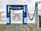 3 Brush Pneumatic Car Wash 2.1m to 2.8m, click for a larger view